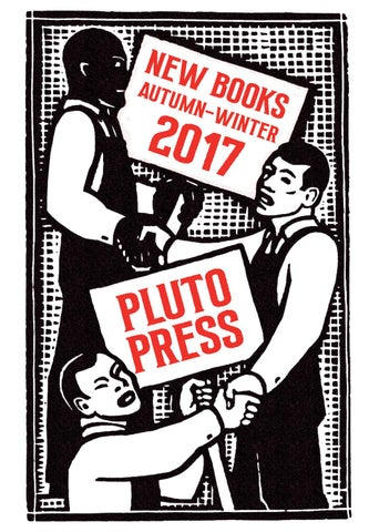Pluto press new books catalogue autumn winter 2017 by pluto page 1 fandeluxe Images