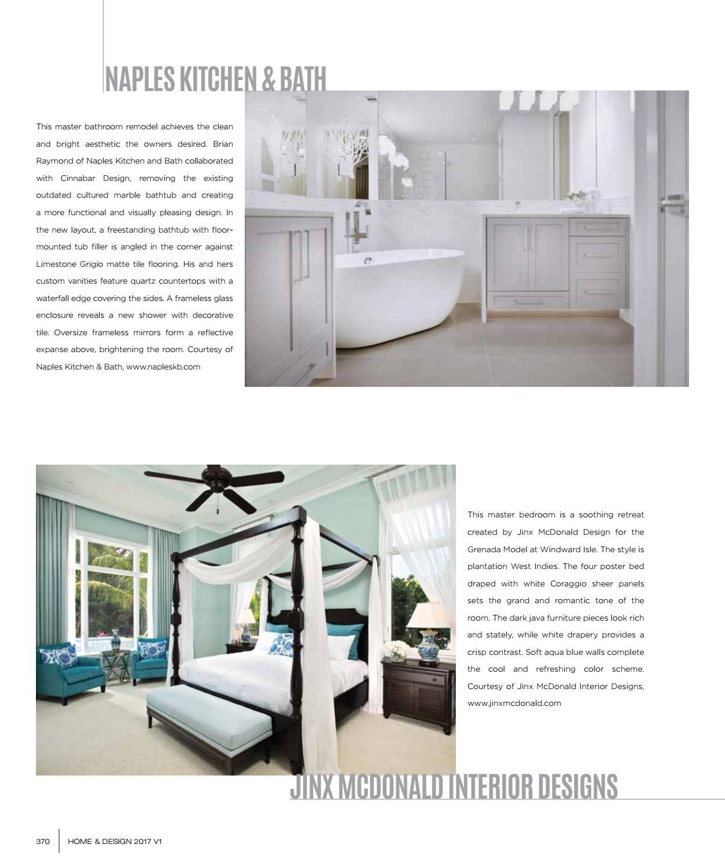 Home & Design\'s Distinctive Design | Naples by Jennifer ...