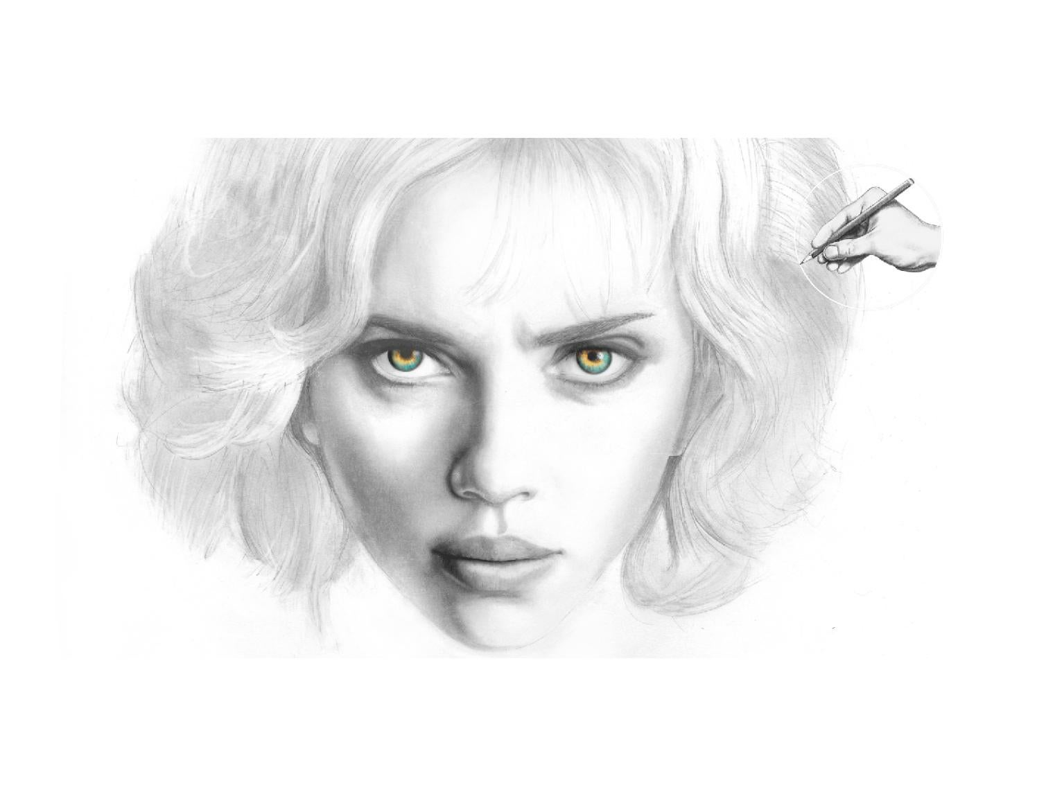 Learning how to draw pencil drawing lessons portrait drawing lessons how to draw realistic portra by jessica issuu