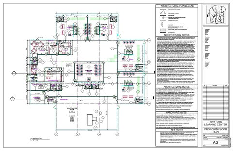 Manager Office Room Plan