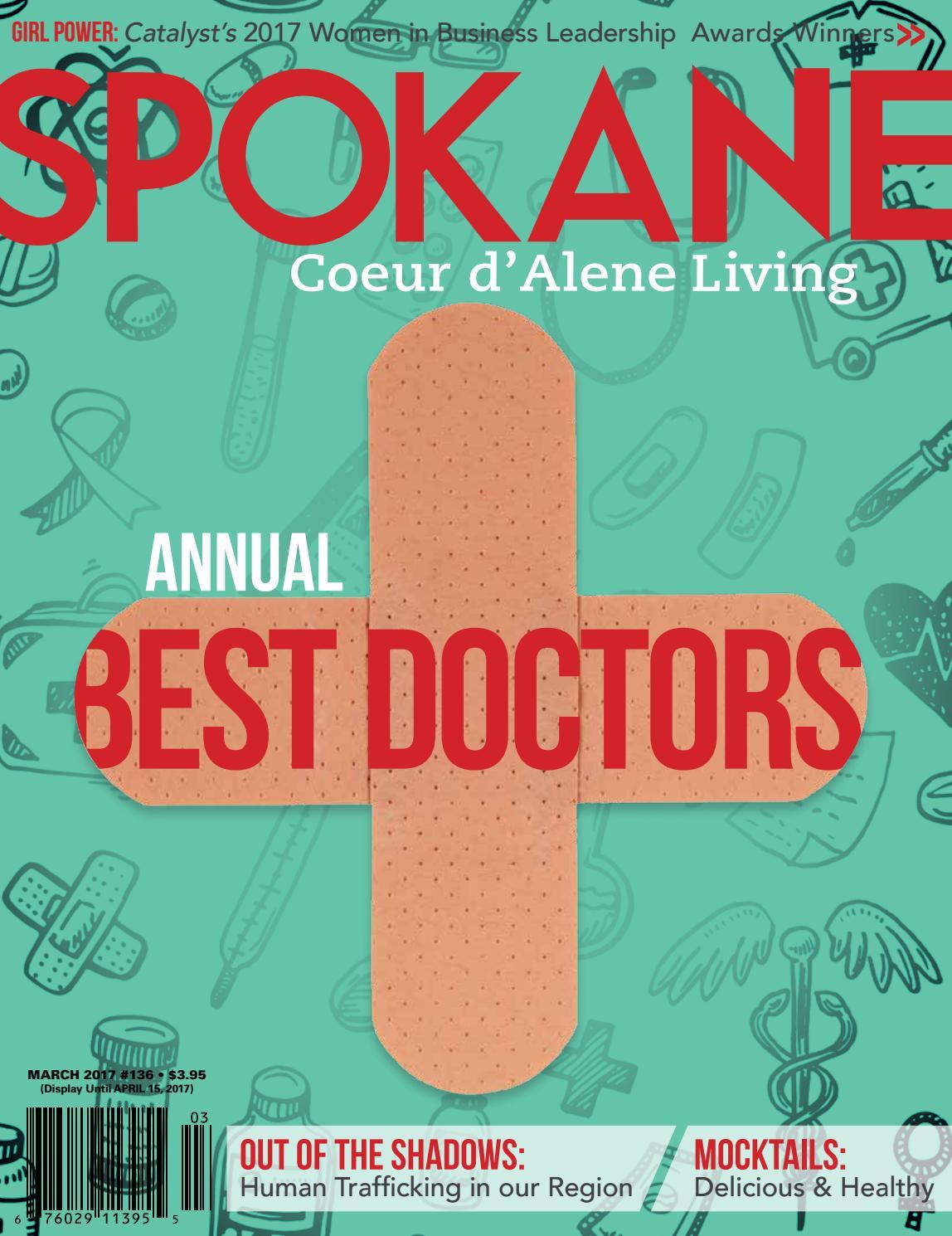 Spokane Cda Living March 2017 136 By Spokane Coeur D Alene Living