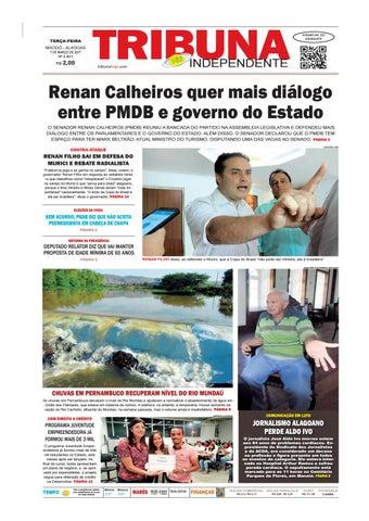 Edição número 2851 - 7 de março de 2017 by Tribuna Hoje - issuu 66ff62d6a5