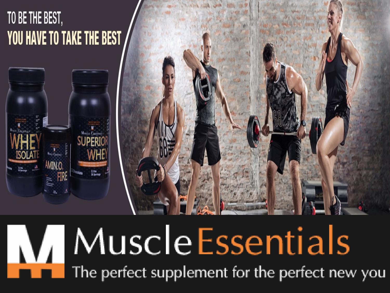 Bodybuilding Supplements by Rishab Khana - issuu