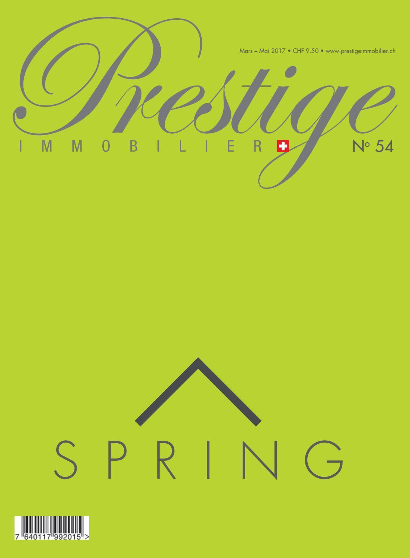 Prestige immobilier n°54 by Plurality Presse Prestige Immobilier - issuu 8040ebbd3c2
