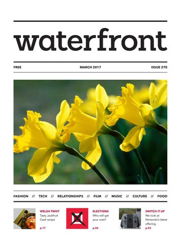 Waterfront 270 by Waterfront - issuu