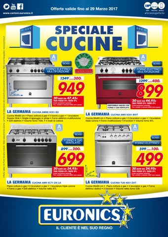 Cerioni speciale cucine by euronics italia spa - issuu