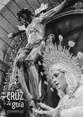 Cruz de Guia 2017 by Enrique Quemada - issuu