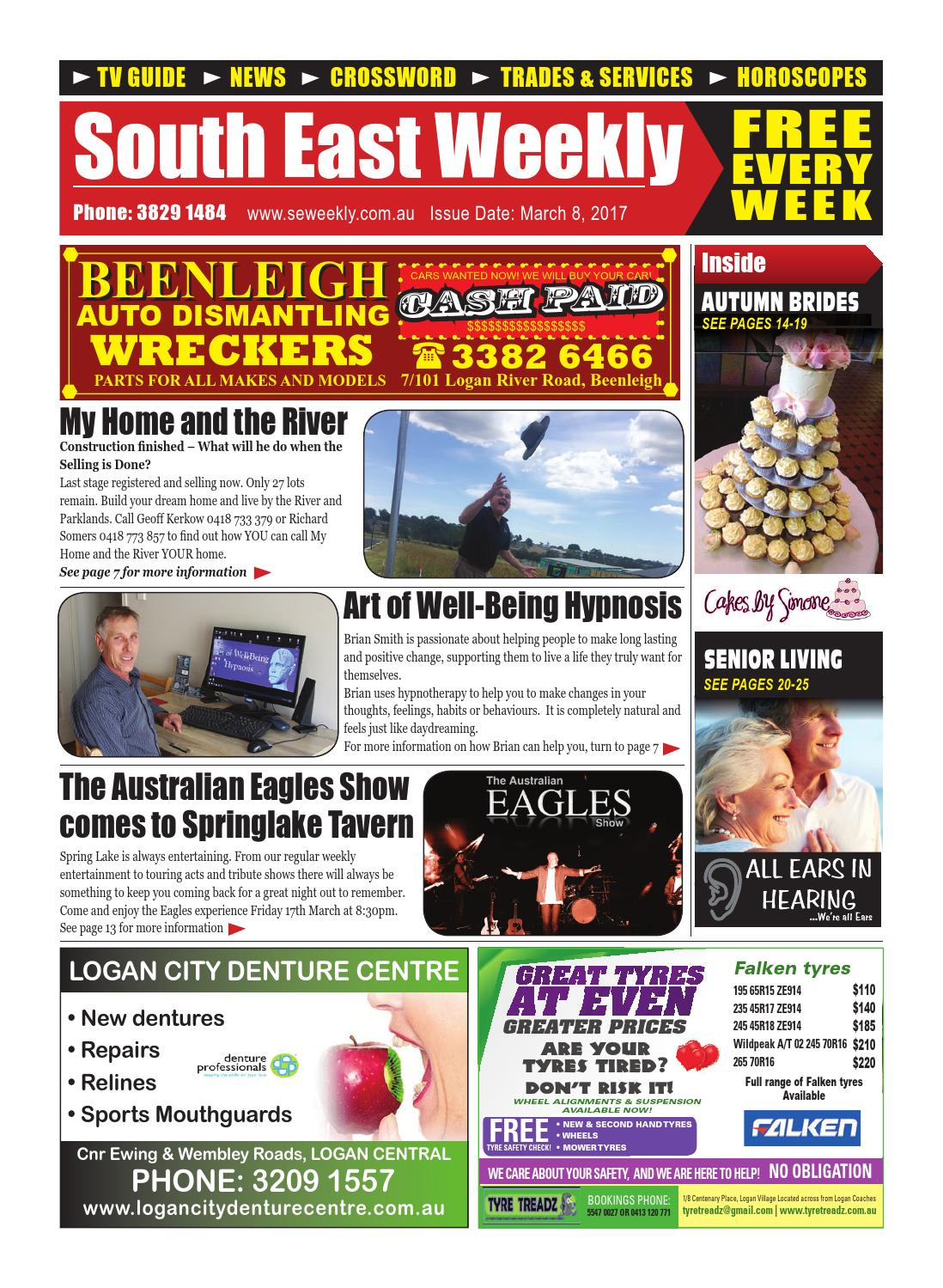 South East Weekly Magazine - March 8, 2017 by South East Weekly Magazine -  issuu