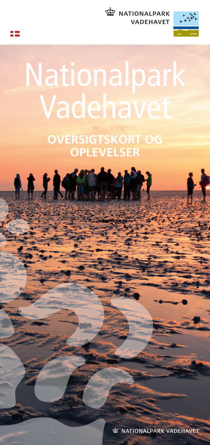 2016 Nationalparkfolder Dansk By Nationalpark Vadehavet Issuu