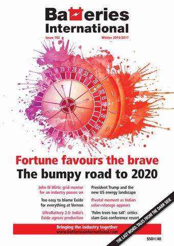d17867eebc11 Batteries International magazine - 102 issue ! by hamptonhalls - issuu