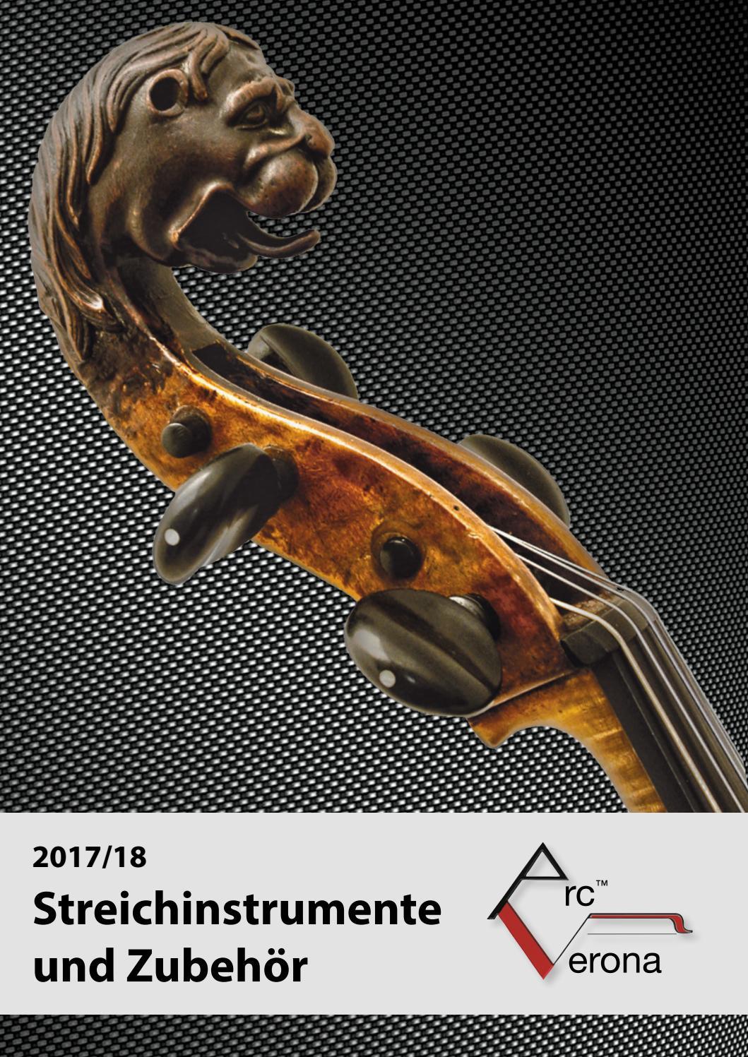 in drei Stärken Schlinge Pirastro GOLD E Saite String für 4//4 Violine Geige