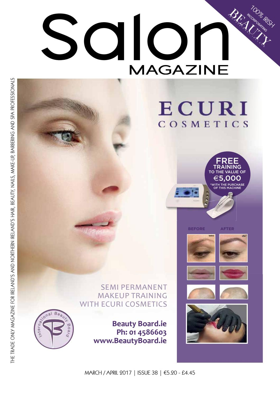 E Ex Salon Spa Review