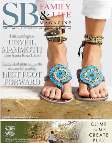 7cd9fd4516a Santa Barbara Family   Life Magazine March 2017 by Santa Ynez Valley ...