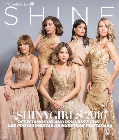 6589721b44a Shine Magazine edición  18 Portada ShinyGirls 2016 by ...