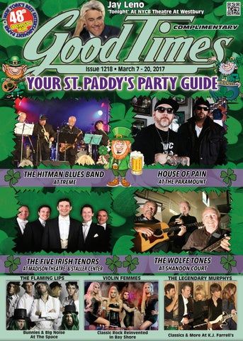 00dfcaf8 Good Times 1218 by Good Times Magazine - issuu