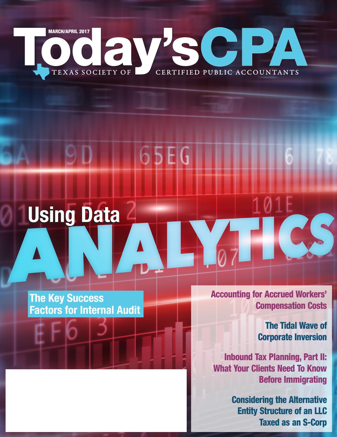 Todays cpa marchapril 2017 by the warren group issuu fandeluxe Choice Image