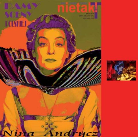 e542b7b063a44 Nietak!t nr 20 by Teatr Nie-Taki - issuu