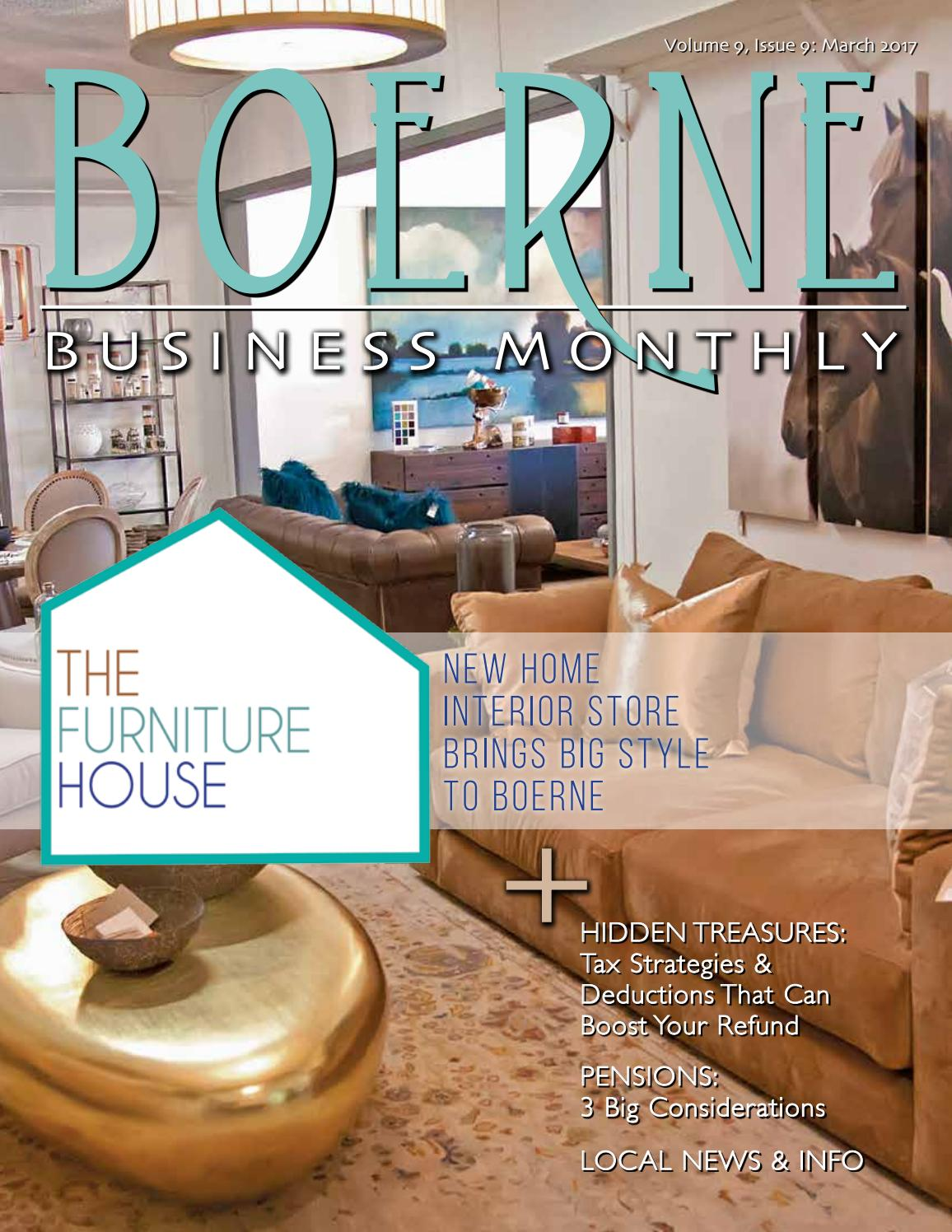 Boerne Business Monthly   March 2017 By Boernemag   Issuu