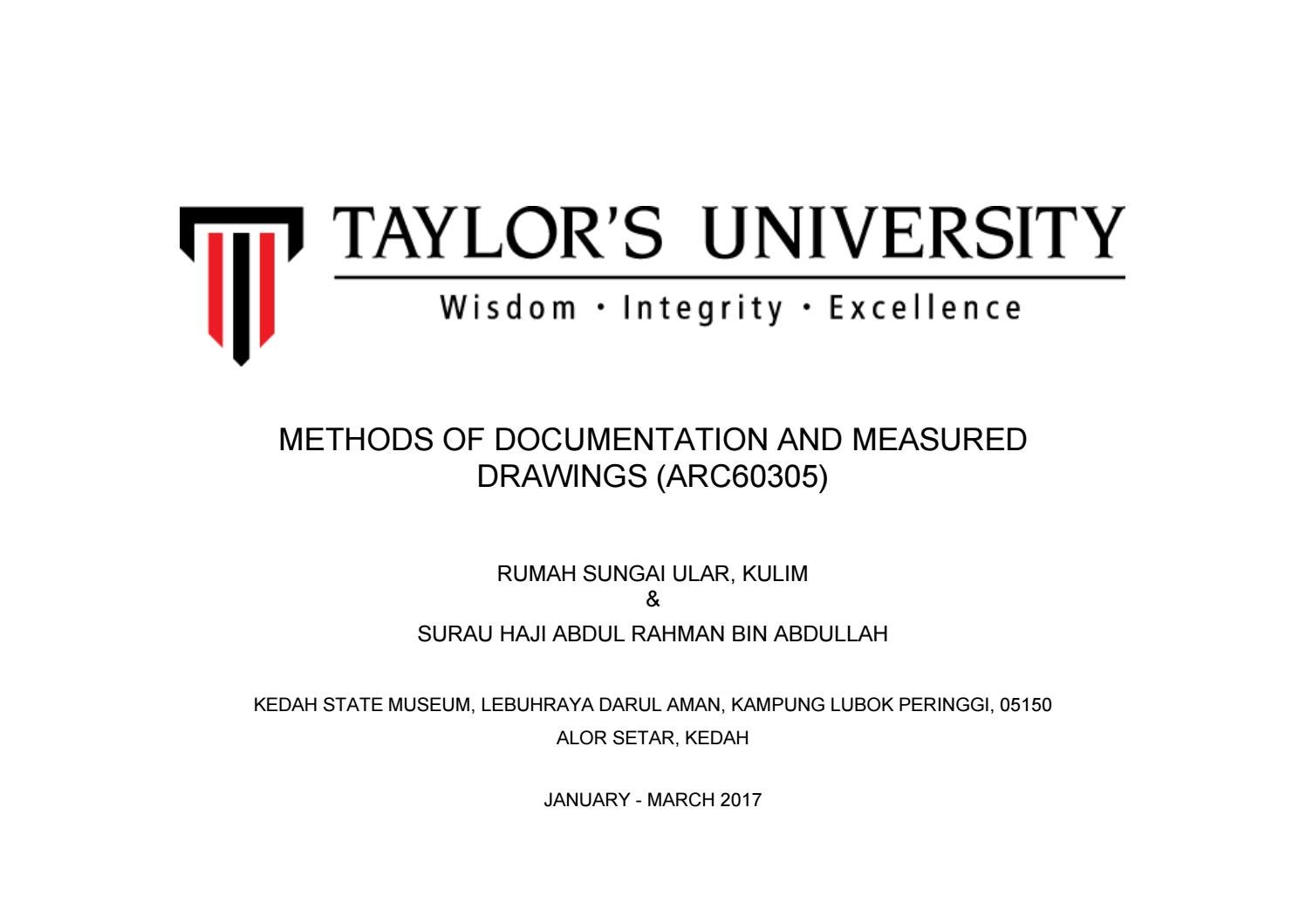 Kedah report kedah house surau by mirza qayyum issuu ccuart Choice Image