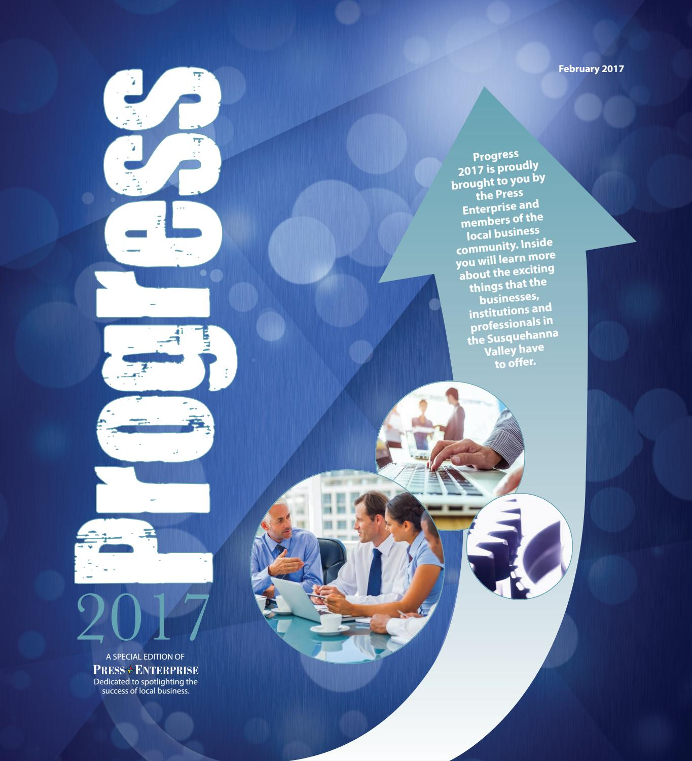 a5500b8ebb92 Progress 2017 by Press Enterprise - issuu