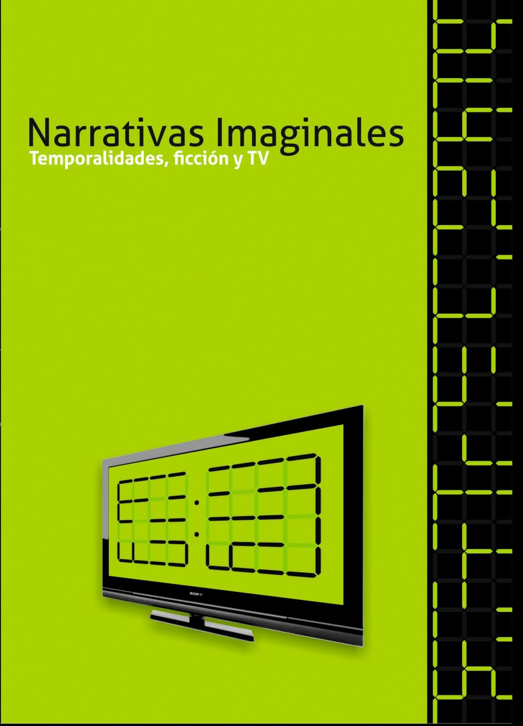 Narrativas imaginales by La Imagen Imaginada - issuu
