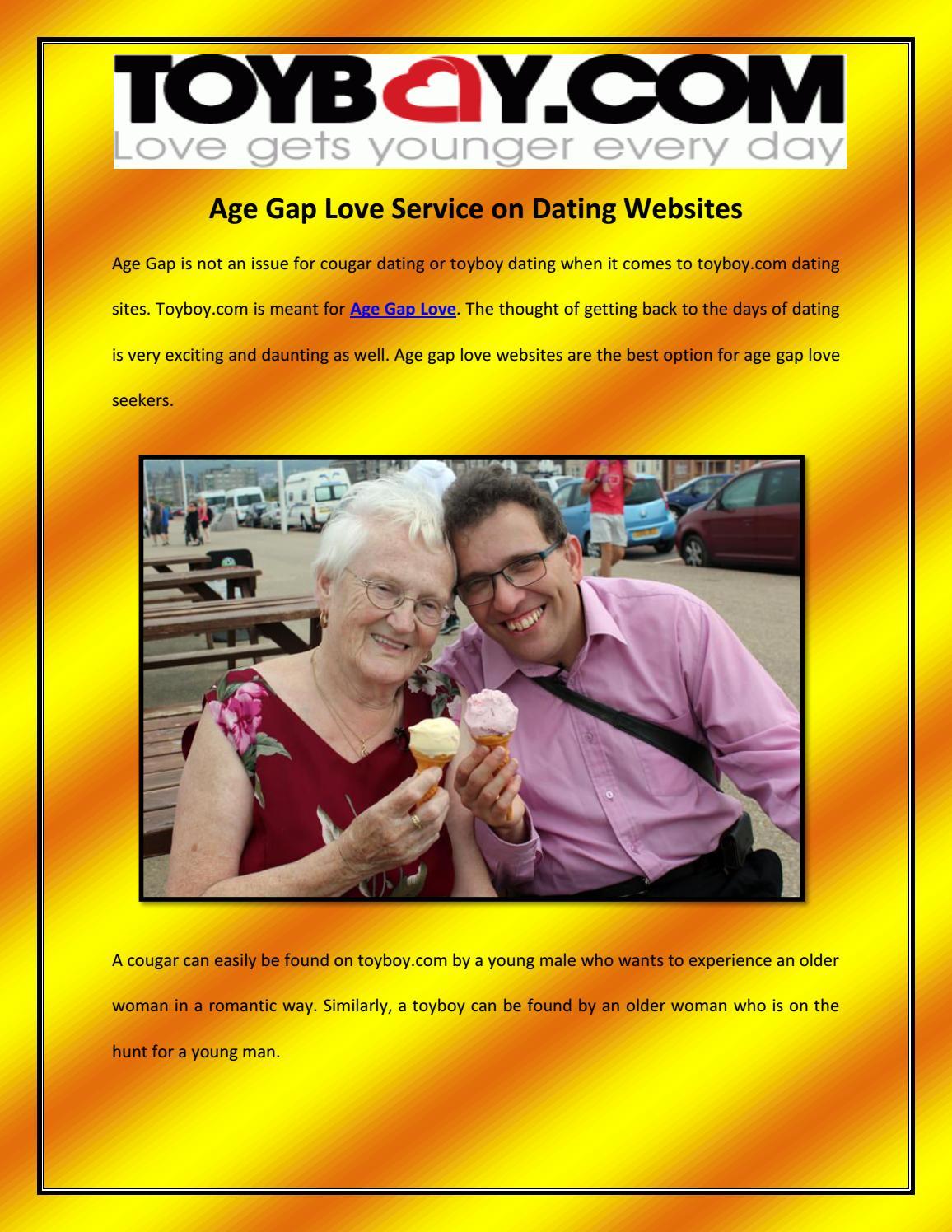 Dating a lot older manning