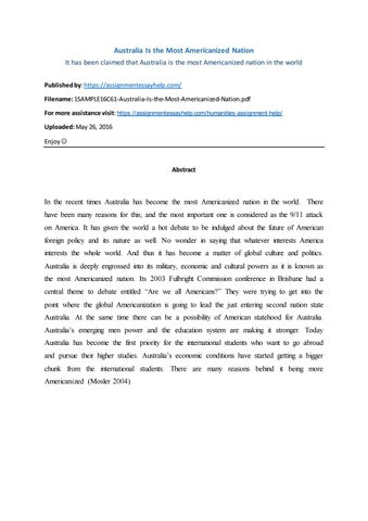 essay about internet and tv programmes