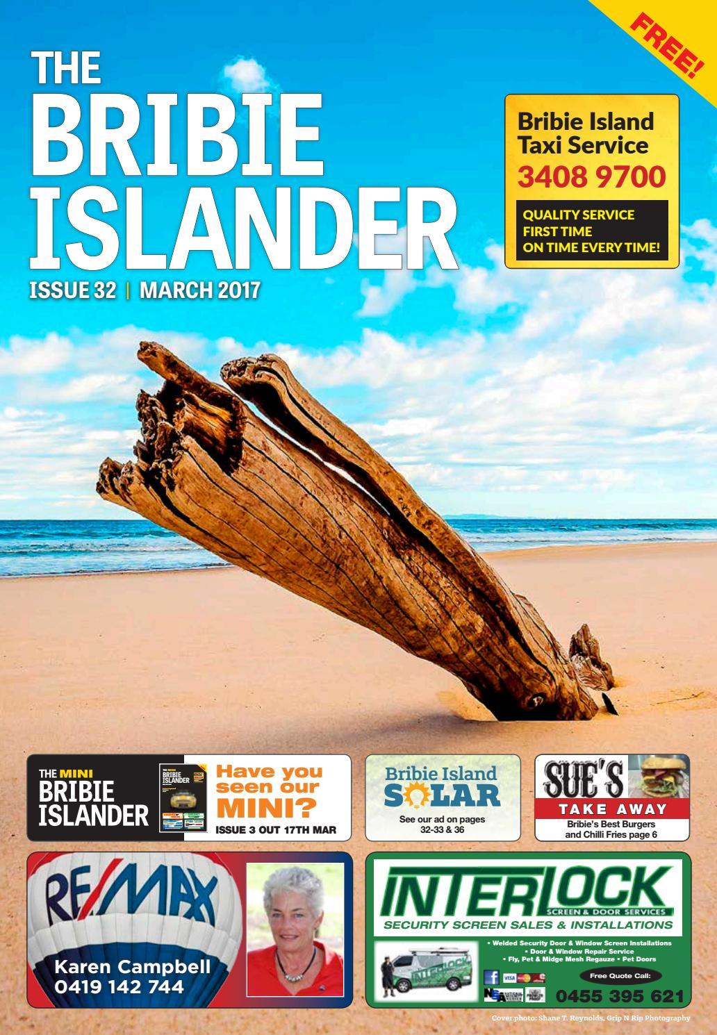 Bribie Island Community Page