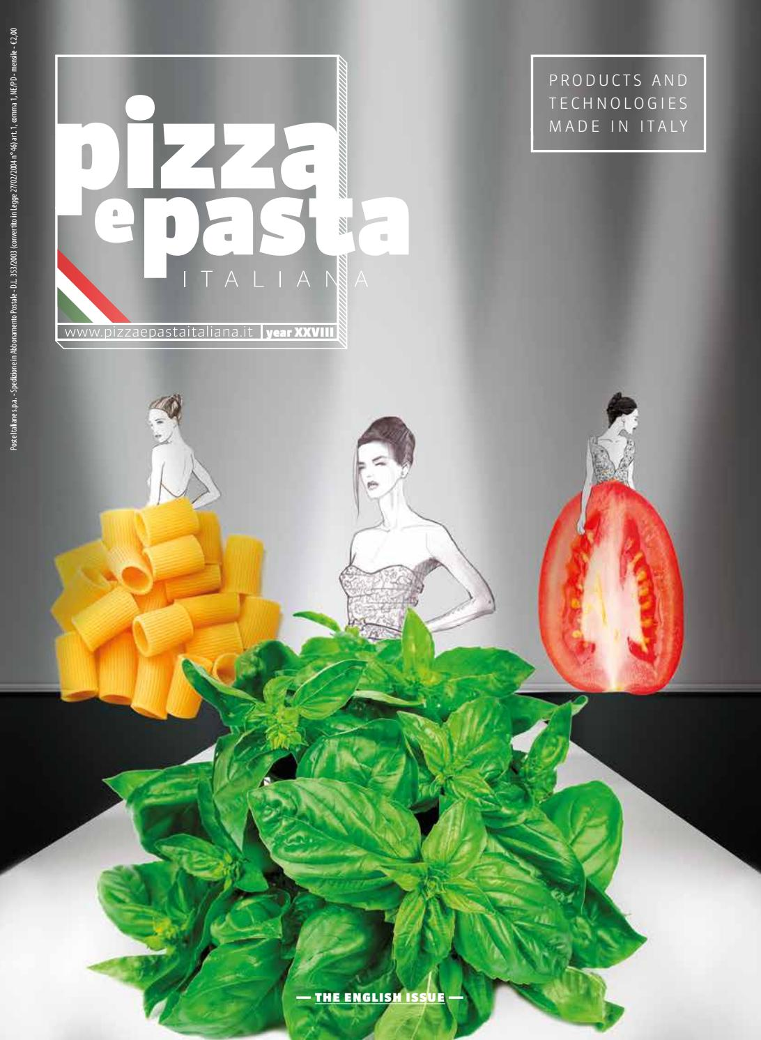 Pizza E Pasta Italiana English Version By June 2012 Electronic Components Microchips Wood Frame 120x120 Cm Issuu