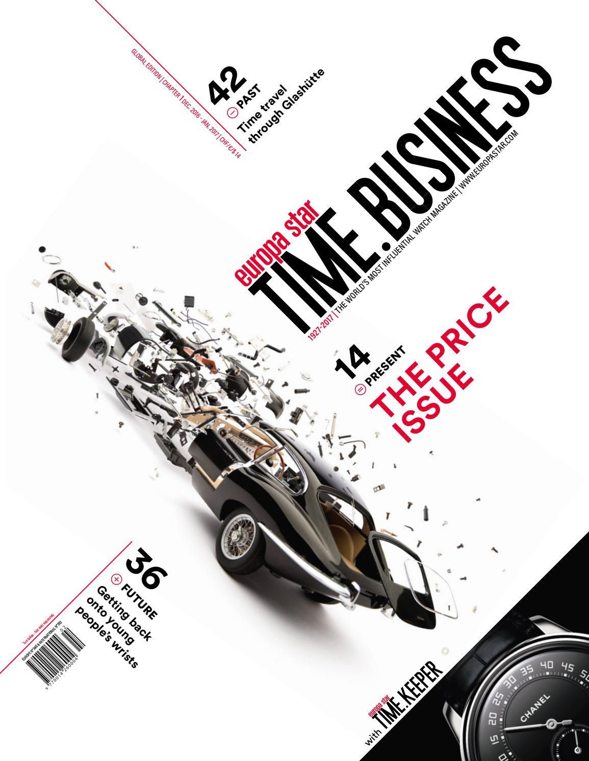 6372263deed6 Europastar time business 117 lr by Europa Star HBM - issuu