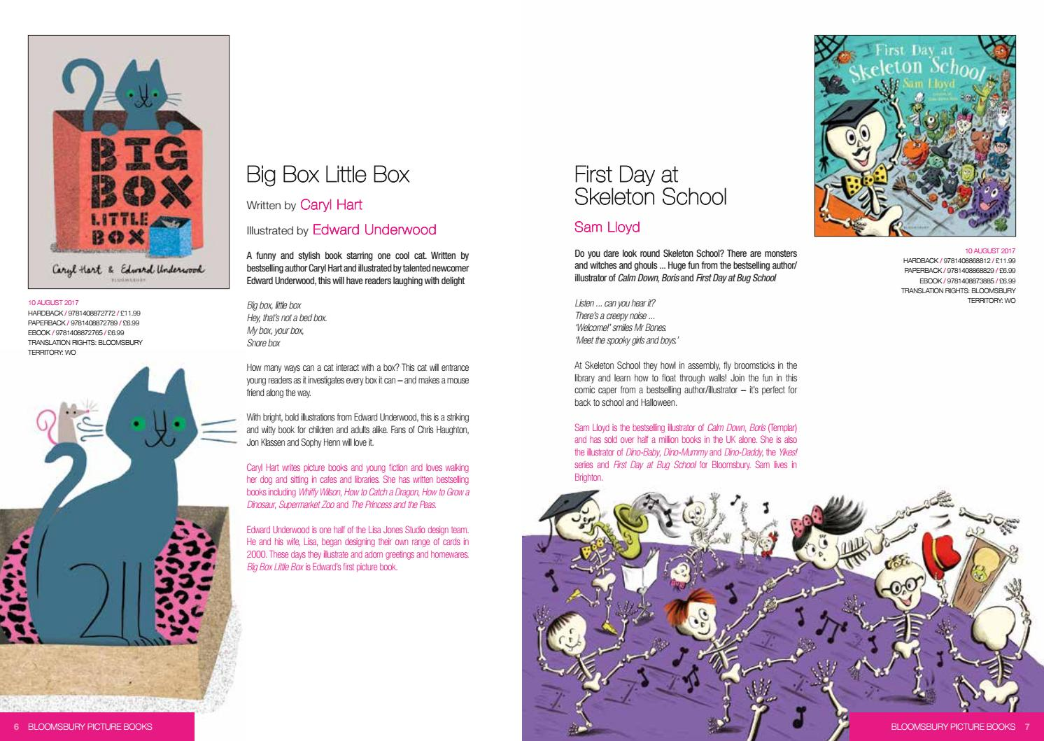 my first day of school Array - bloomsbury children u0027s books new titles  catalogue july december rh ...