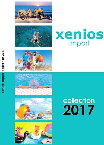 d1fad6e804 Xenios Import Katalogos 2017 by Yannis Samatas - issuu