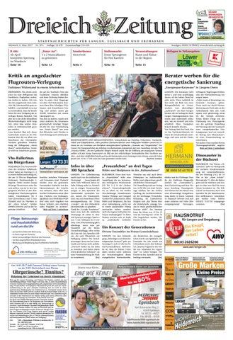 Dz online 010 17 a by Dreieich ZeitungOffenbach Journal issuu