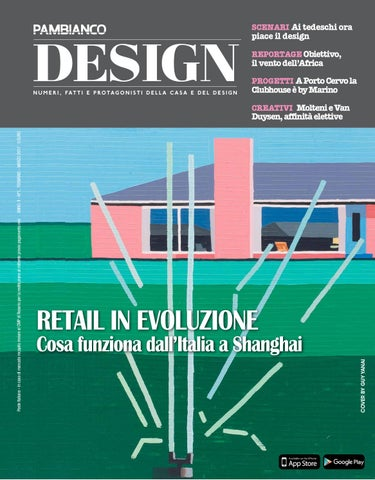 Design N1 2017 by Pambianconews - issuu