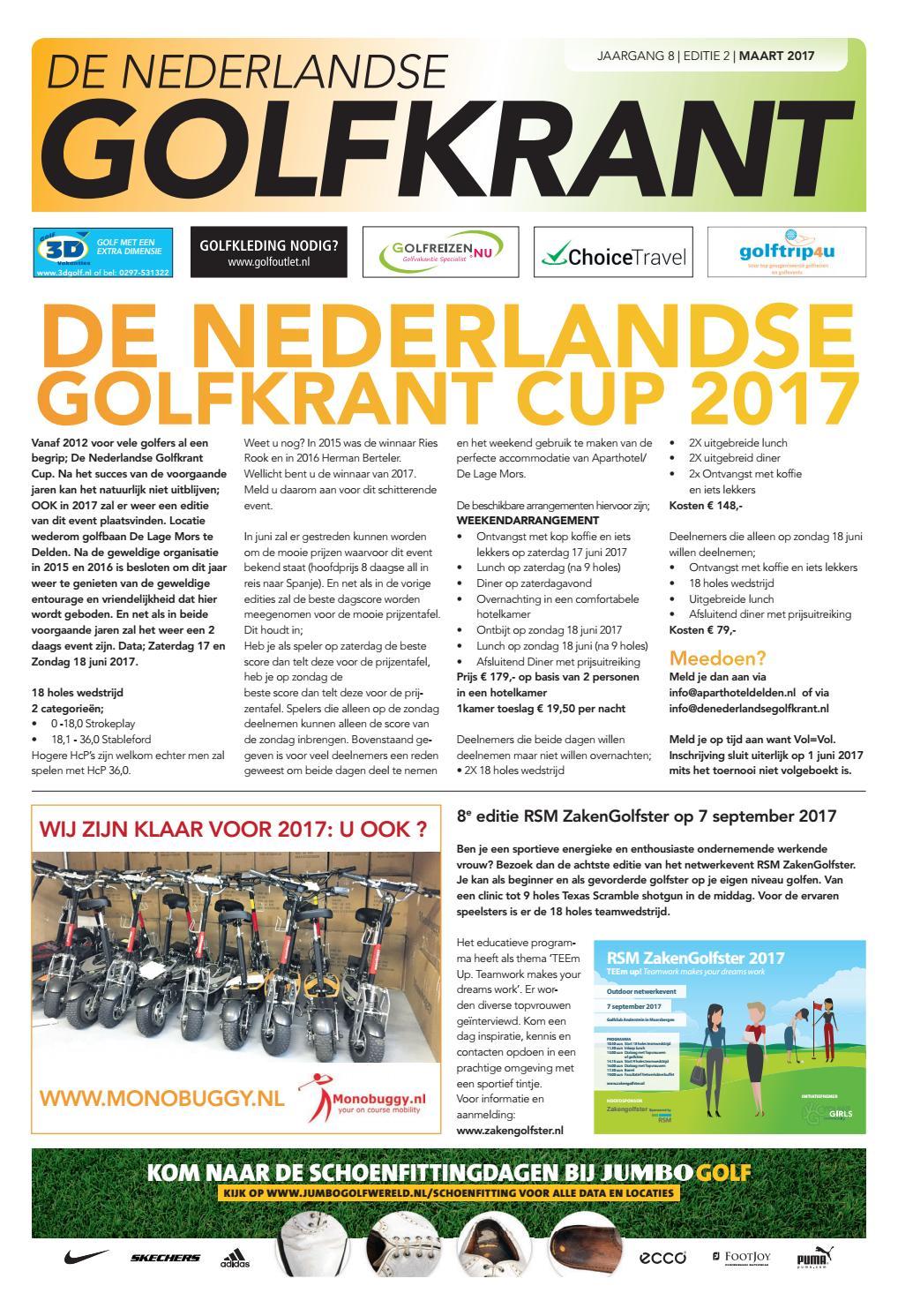 Golfkrant editie maart 2017 by Golfkrant - issuu 1b35a4425f