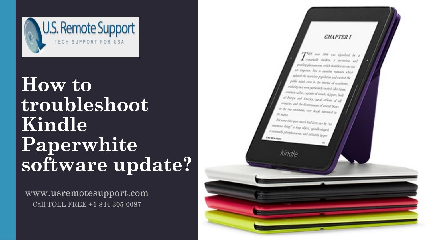 kindle support troubleshoot kindle paperwhite update issues by
