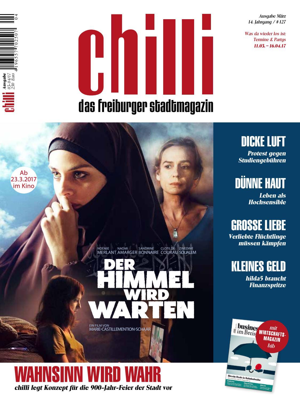chilli – das Freiburger Stadtmagazin by chilli Freiburg GmbH - issuu