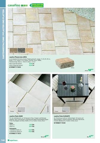 Baywa Gartenkatalog Kw By Russmedia Digital GmbH Issuu - Betonpflaster 40x40