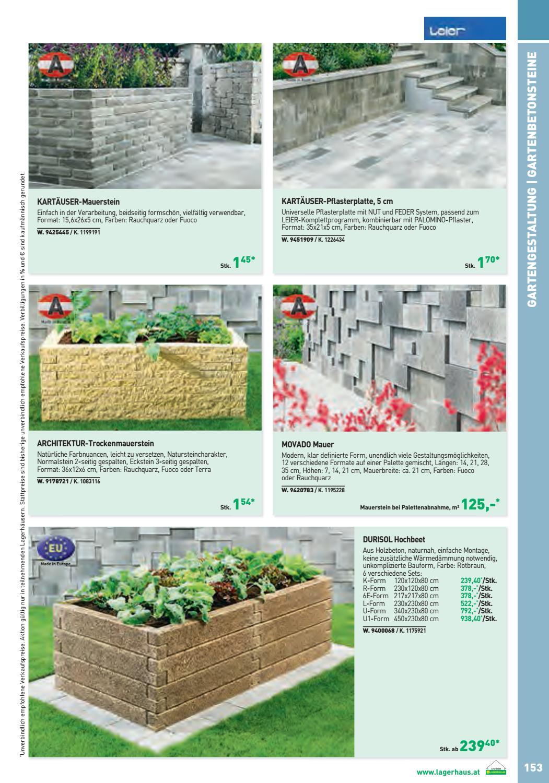Baywa Gartenkatalog Kw10 By Russmedia Digital Gmbh Issuu
