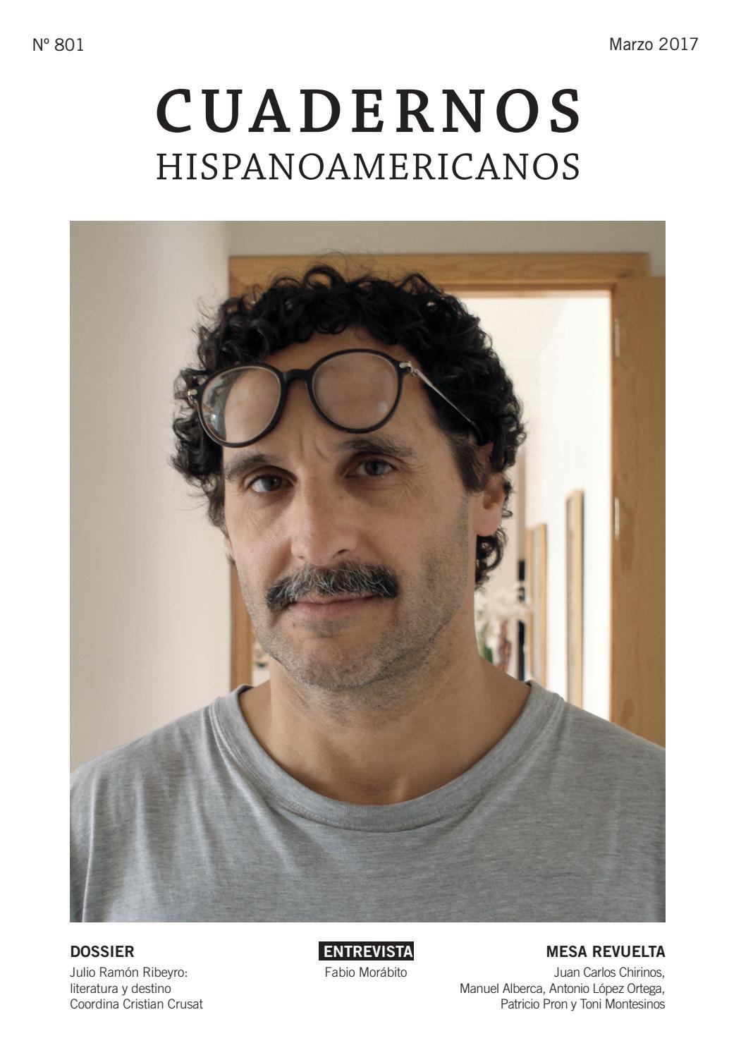 Cuadernos Hispanoamericanos (nº 801 8fdcd3270e808