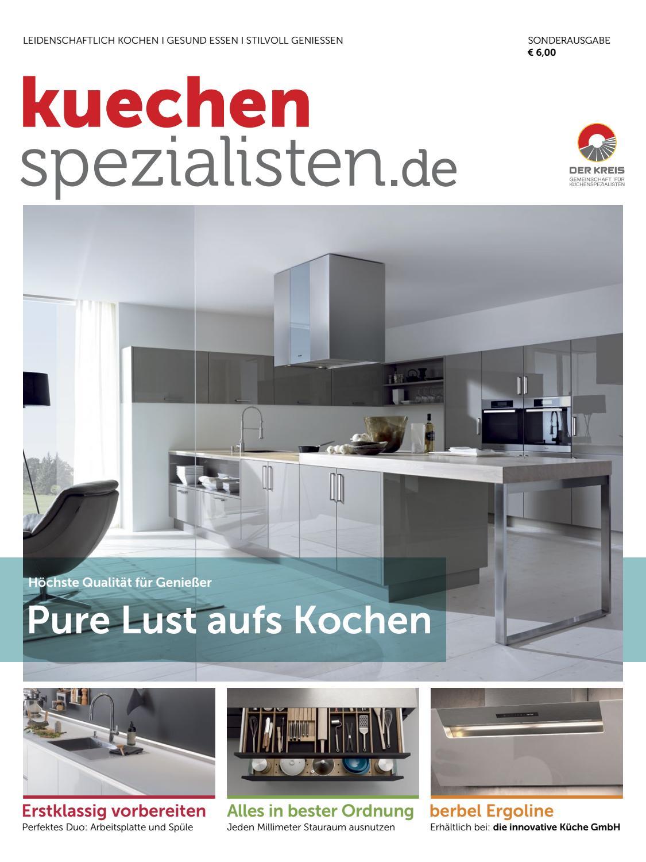 Kuechenspezialisten.de - die innovative Küche Stuttgart by DER KREIS ...