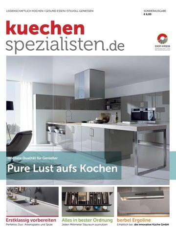 Kuechenspezialisten.de   Die Innovative Küche Stuttgart By DER KREIS ...