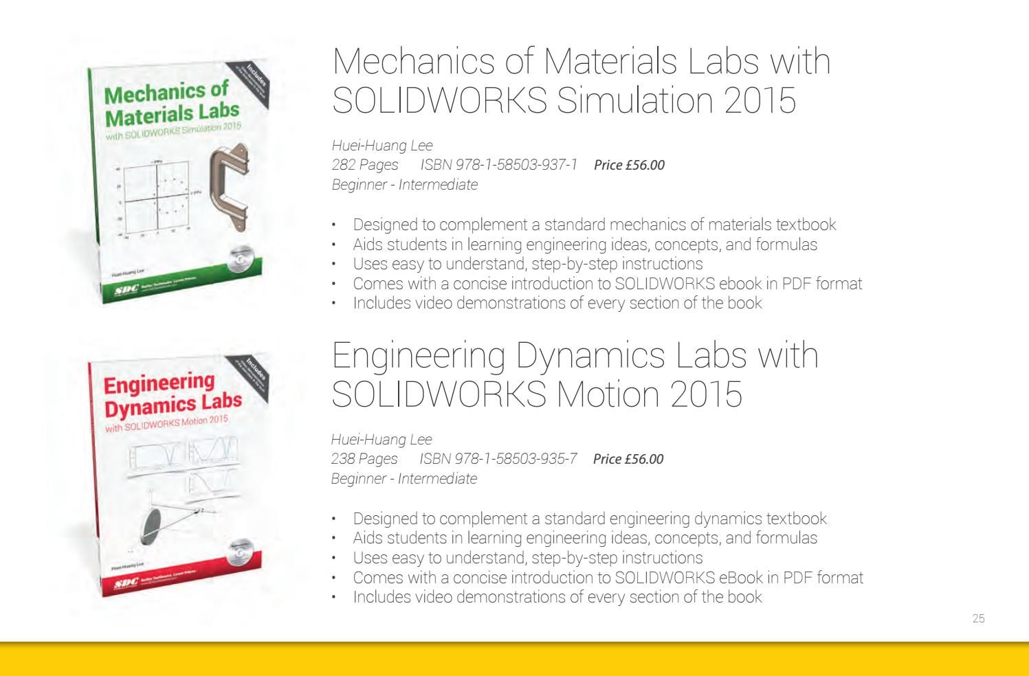 Sdc solidworks 2017 by scientific books information issuu fandeluxe Choice Image