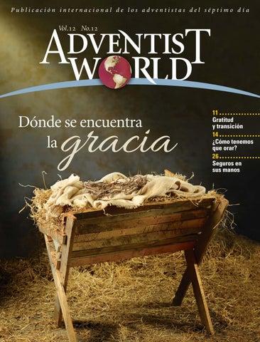 AW Español - Marzo 2017 by Adventist World Magazine - issuu