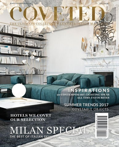 7adc23fd3e774 CovetED Magazine 06 by Covet Edition - issuu