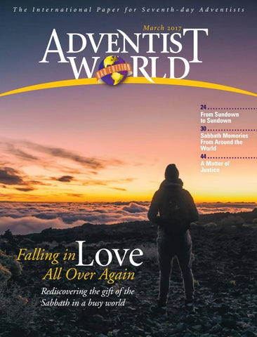 AW NAD English - March 2017 by Adventist World Magazine - issuu