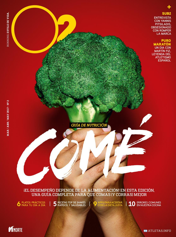 Revista O2 - ARGENTINA - Nº 2 by revista-o2 - issuu 0c9fdea7815f7
