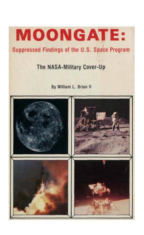 Brian moongate suppressed findings of the space program by Vailx - issuu