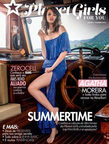 773c78580e701 Revista Planet Girls - 2ª edição by Planet Girls - issuu