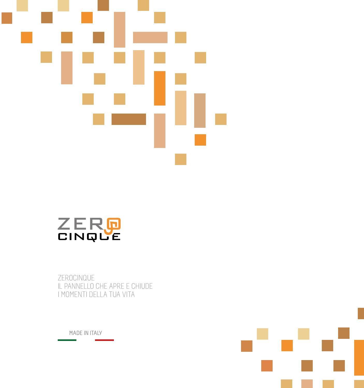 Colori Pannelli Porte Blindate catalogo zero5 - 2017 by il contrasto - immagine e